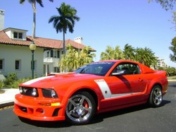 vinnie1020s 2008 Ford Mustang