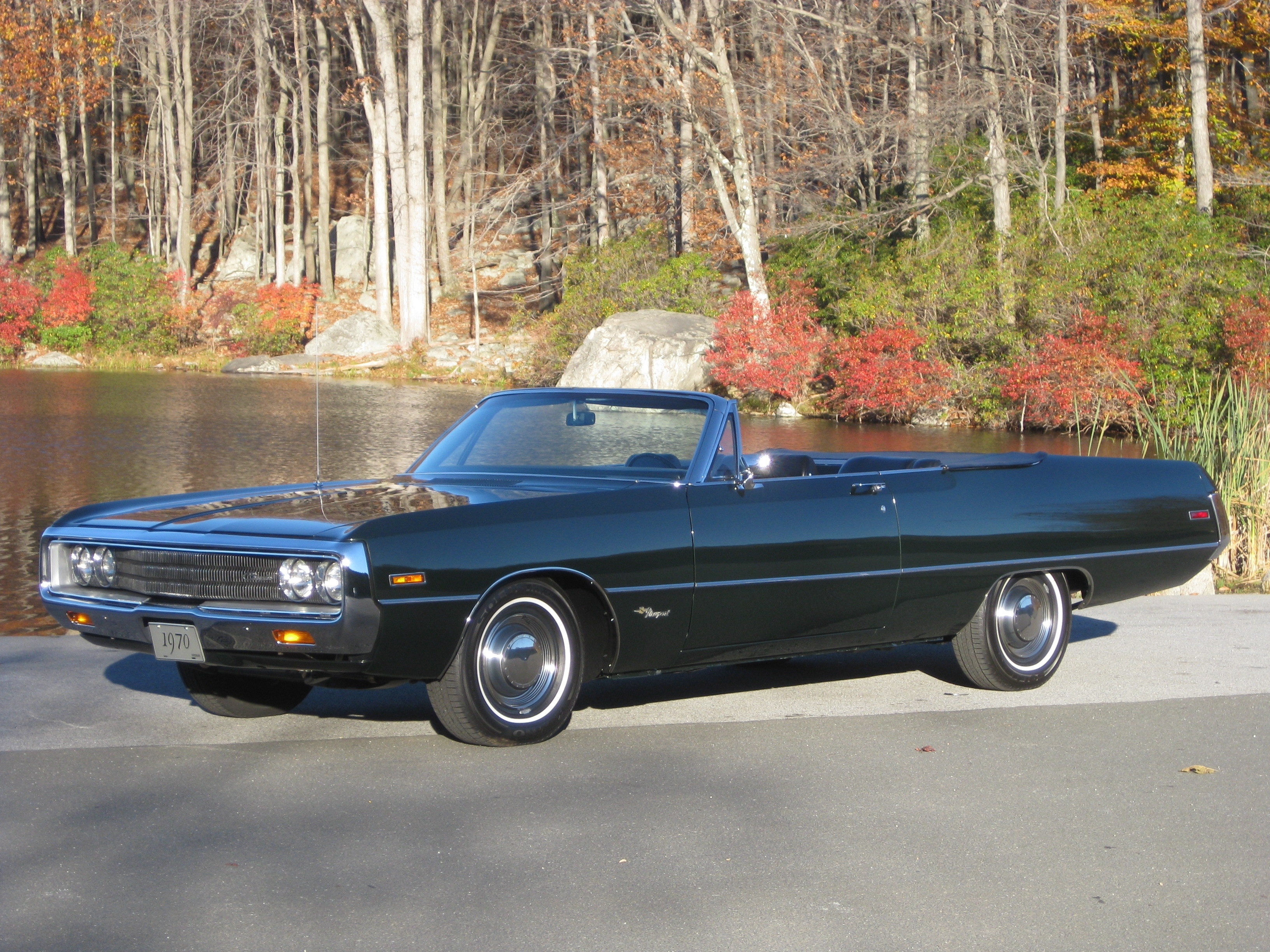 Another njred 1970 Chrysler Newport post... - 12794949