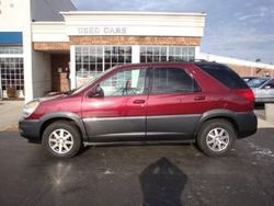 mouse45840 2004 Buick Rendezvous