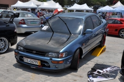eurolla445s 1996 Toyota Corolla