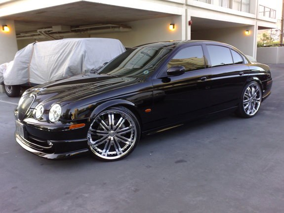 ... Hawaiian Tim 2003 Jaguar S Type 25793200001_large ...