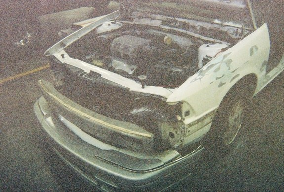 Another Mage91 1995 Dodge Spirit post... - 14542417
