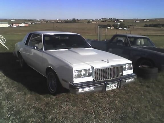 afo_gangsta's 1980 Buick Regal