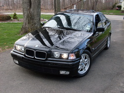 BMWPOW3Rs 1996 BMW 3 Series