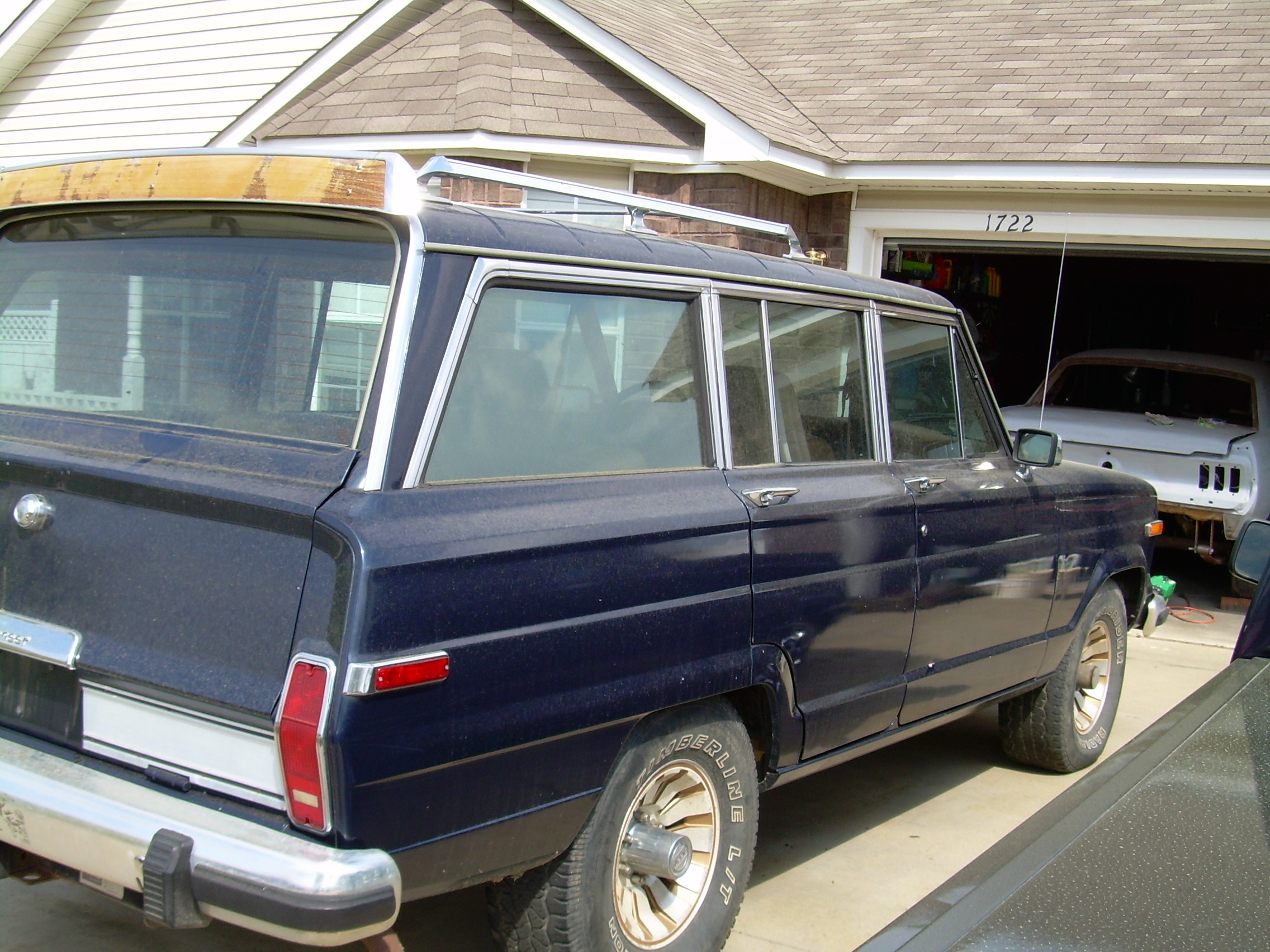 NatePearcy 1986 Jeep Grand Wagoneer 12797536