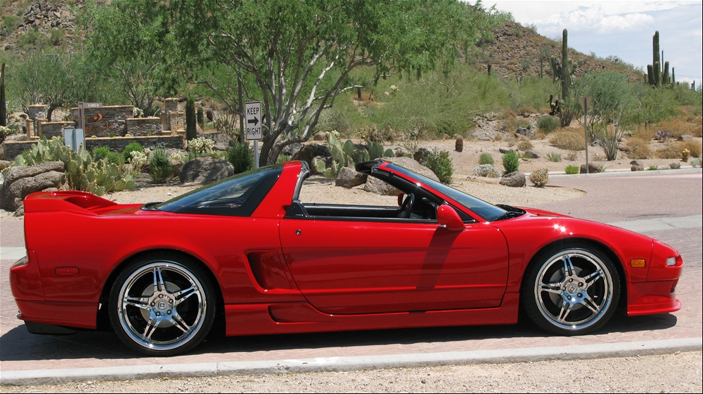 Favorite S Cars Page - Cool cars 90s