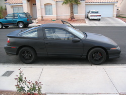 VoodooRacingLVs 1990 Eagle Talon