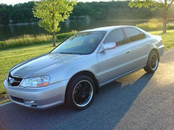 Another nascar113117 2003 Acura TL post... - 12860489