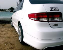 dinzus 2005 Honda Accord