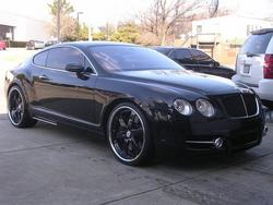 NOLIMITINCs 2006 Bentley Continental GT
