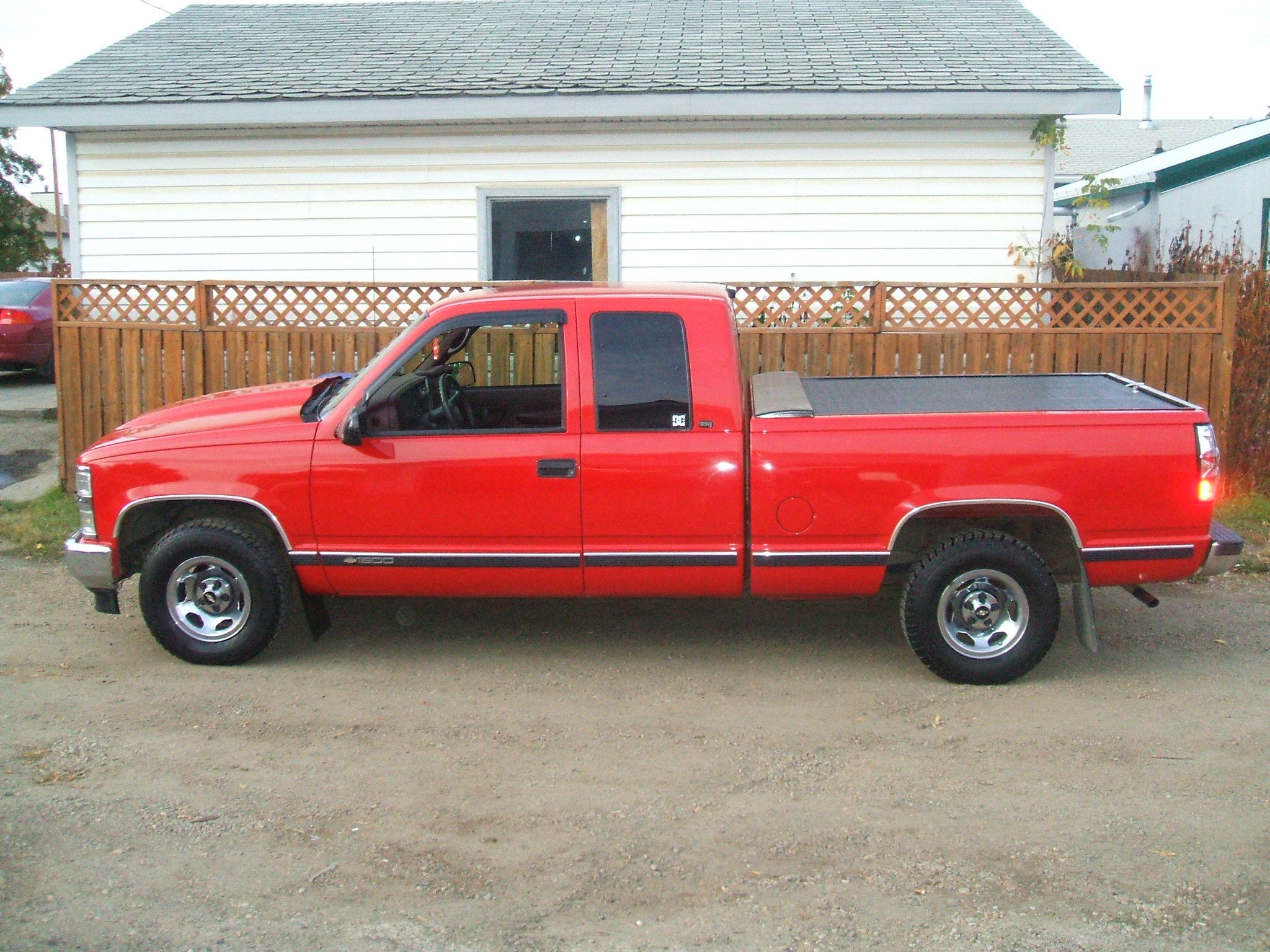 Another travismcd 1998 Chevrolet Cheyenne post... - 12808133