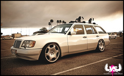 OBETSKIs 1995 Mercedes-Benz E-Class