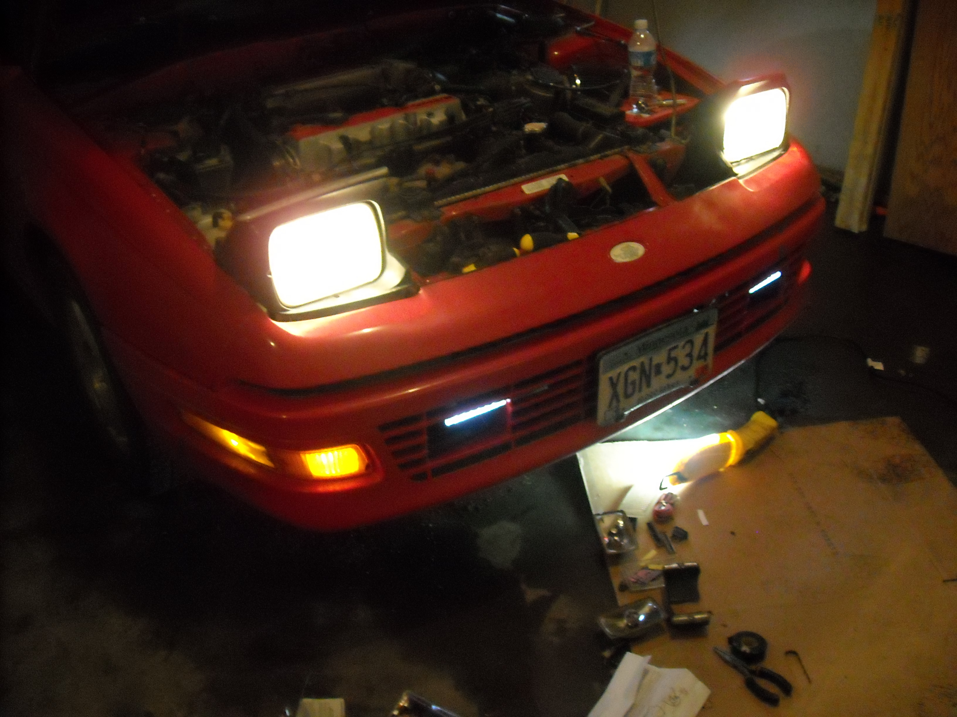 Another MNgrownPGT 1990 Ford Probe post... - 12823930