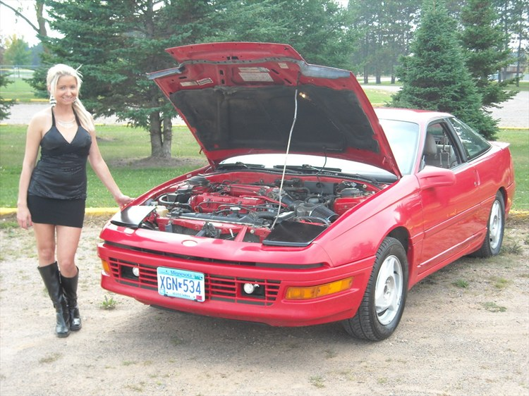 Another MNgrownPGT 1990 Ford Probe post... - 12824073