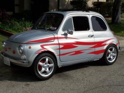 potatoehead 1970 Fiat 650
