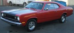 gangoffour389 1971 Plymouth Duster