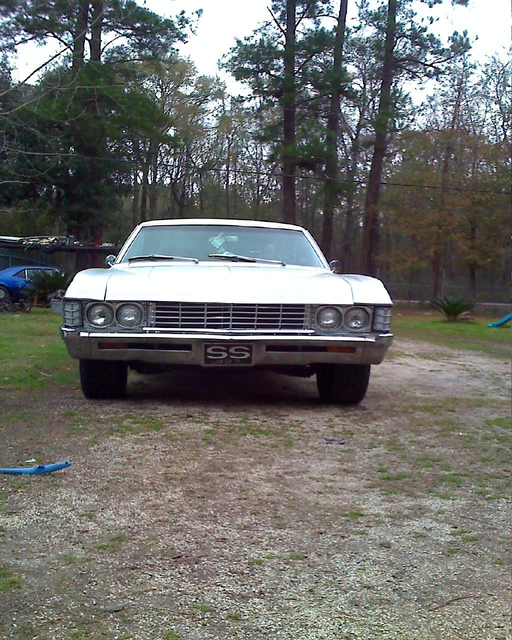 Another Freds67Impala 1967 Chevrolet Impala post... - 12801345