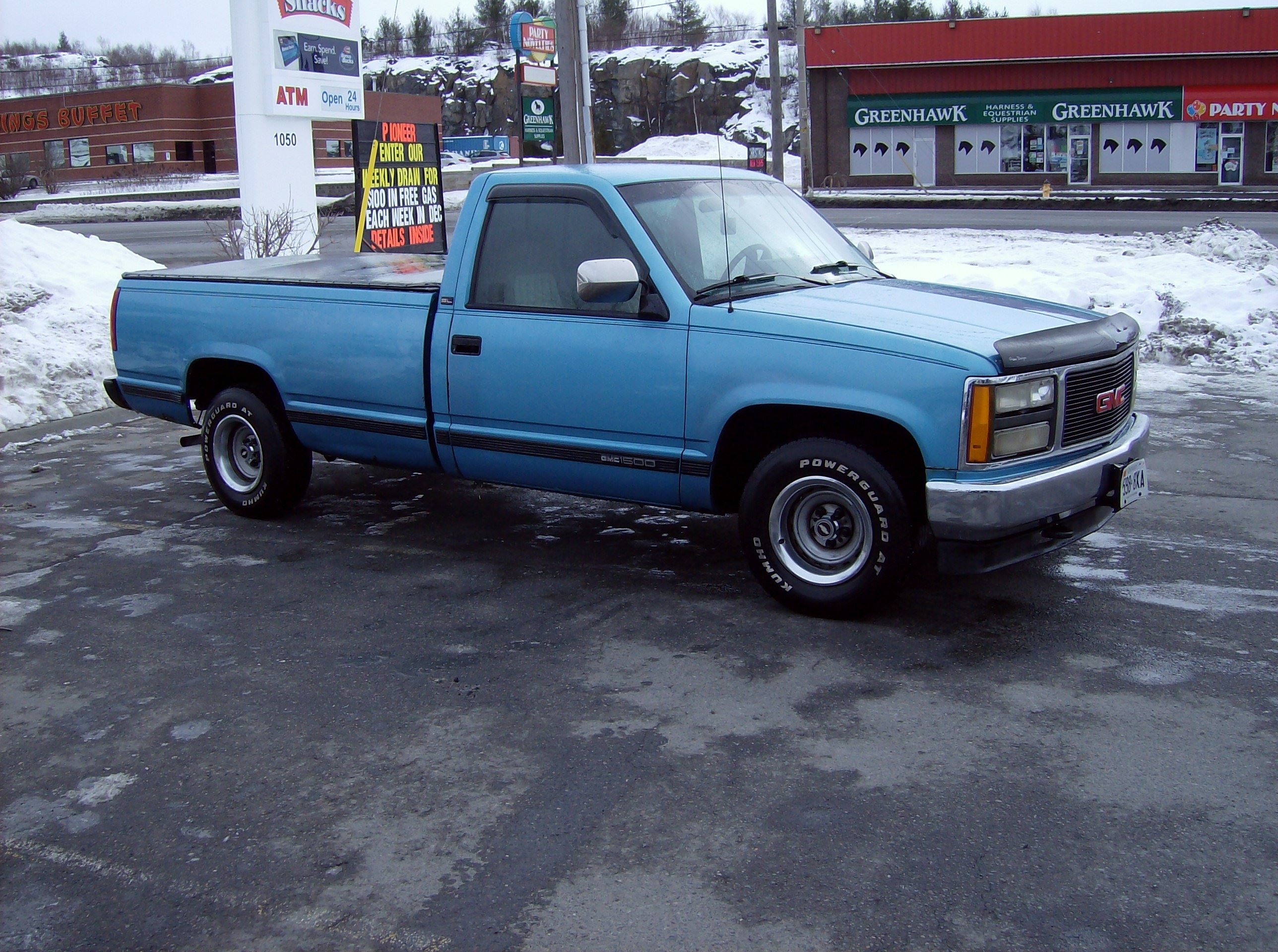 lordlucifer 1993 GMC Sierra 1500 Regular Cab 12827852