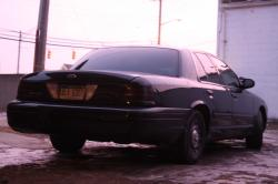 ScreenageOfNames 2004 Ford Crown Victoria