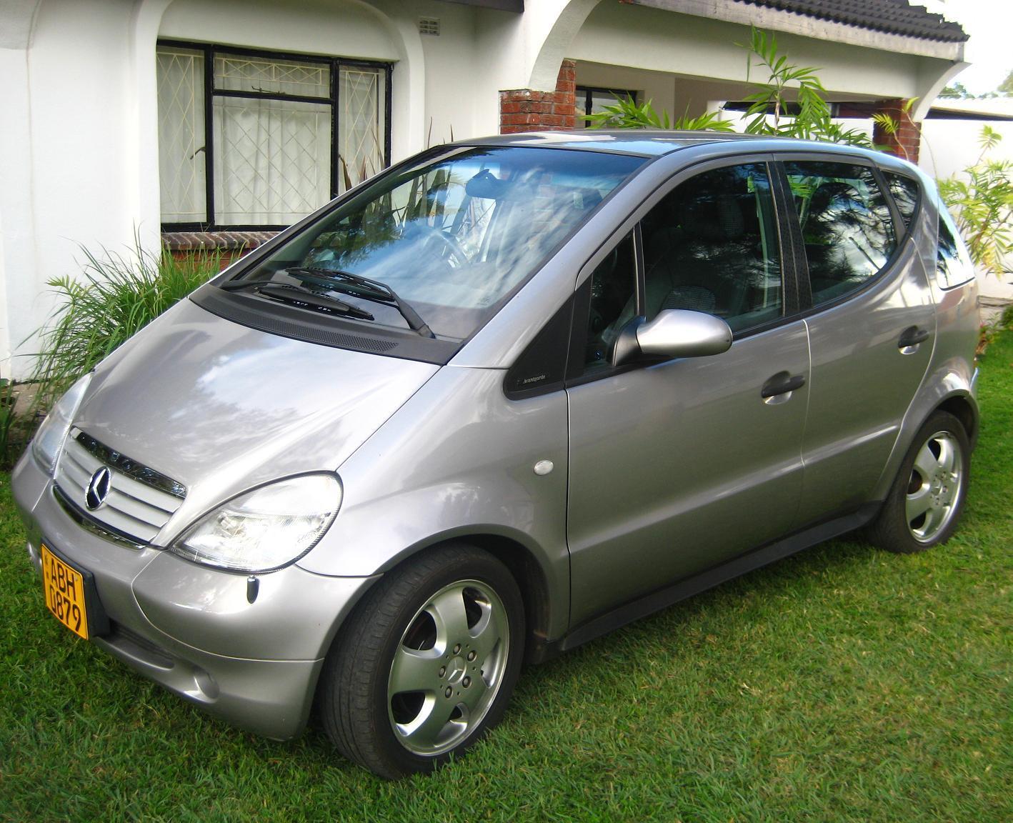 Sandhu 2000 Mercedes Benz A Class Specs Photos Modification Info A190 Wiring Diagram