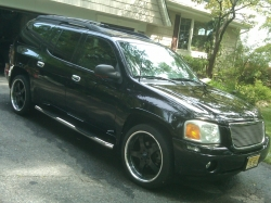 BigBoyBBs 2004 GMC Envoy