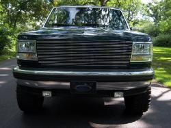 JAYROCK29s 1992 Ford F150 Regular Cab