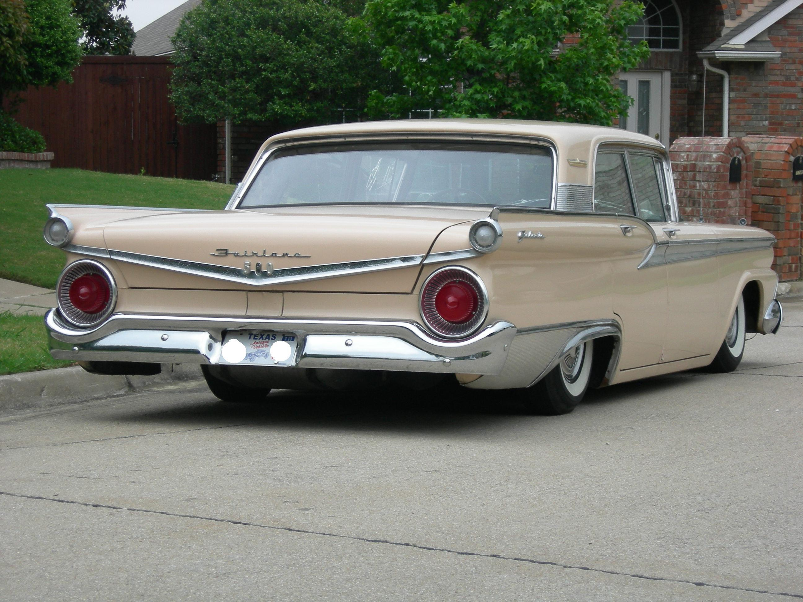 chriswmos 1959 ford galaxie specs photos modification info at cardomain. Black Bedroom Furniture Sets. Home Design Ideas