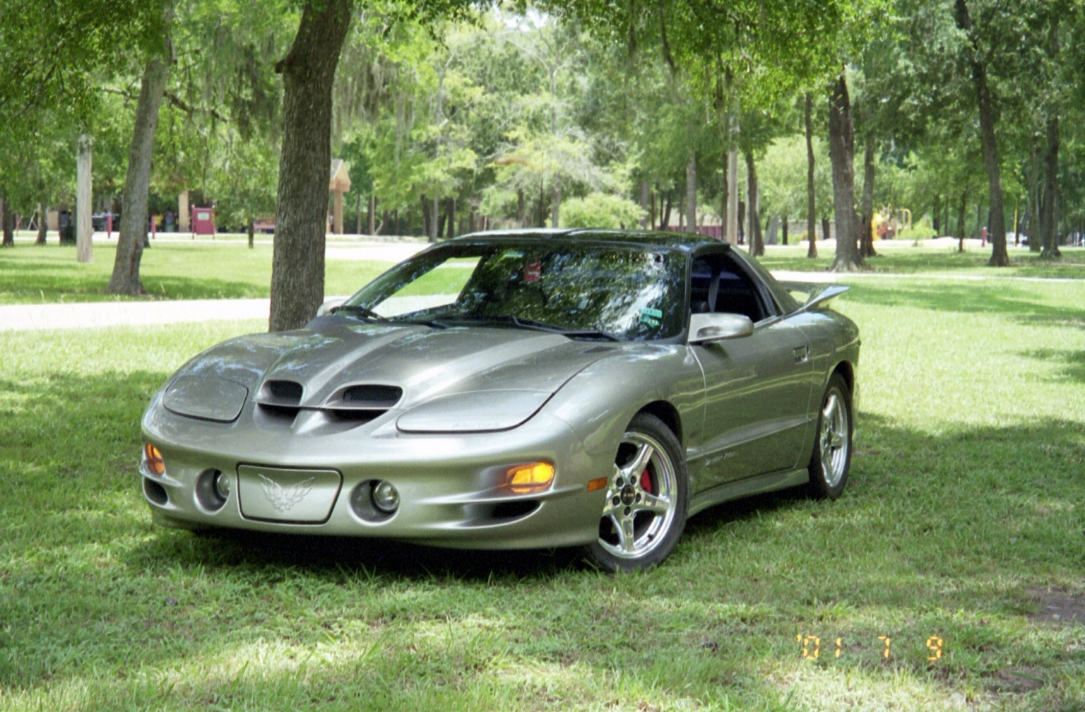 gearjammer78 2000 pontiac trans am specs photos modification info at cardomain. Black Bedroom Furniture Sets. Home Design Ideas