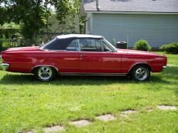 merthars 1966 Plymouth Valiant