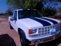 nlp187s 1988 Chevrolet C/K Pick-Up