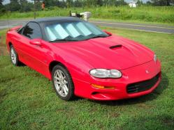 sub9TAs 1998 Pontiac Trans Am
