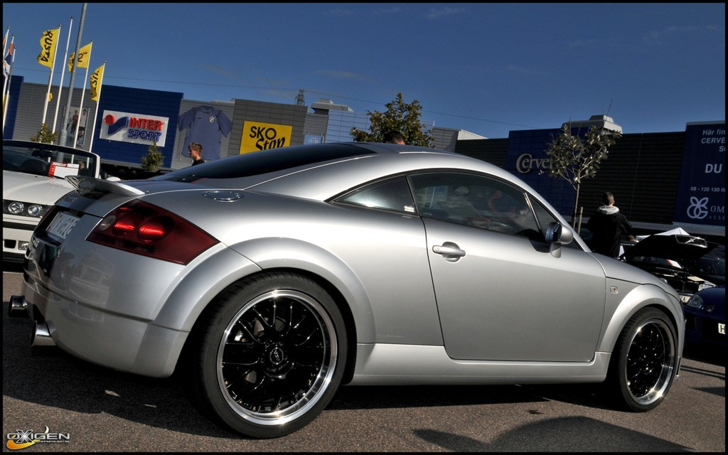 Another Louise_ 2000 Audi TT post... - 12854277