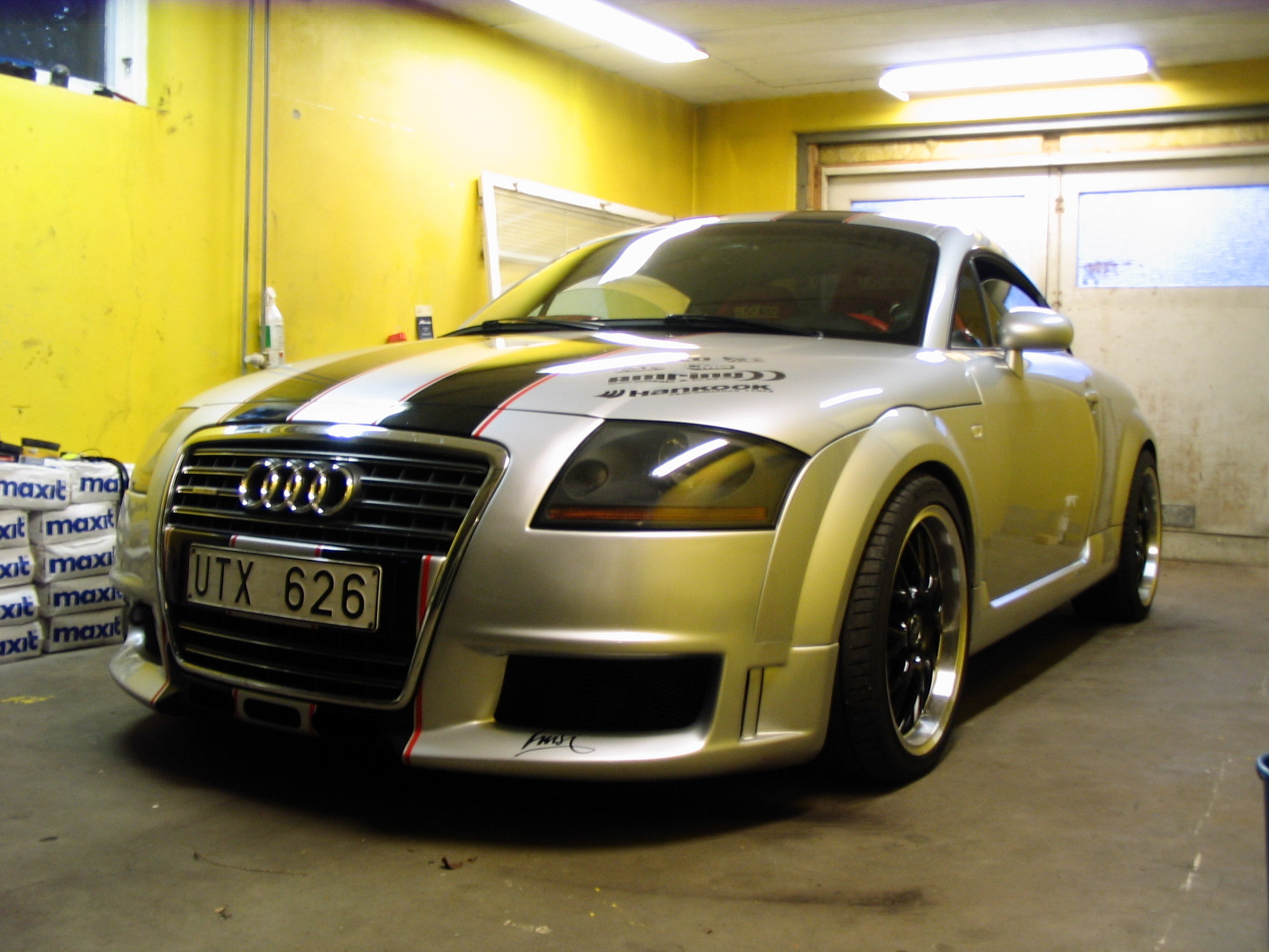 louise 2000 audi tt specs photos modification info at. Black Bedroom Furniture Sets. Home Design Ideas