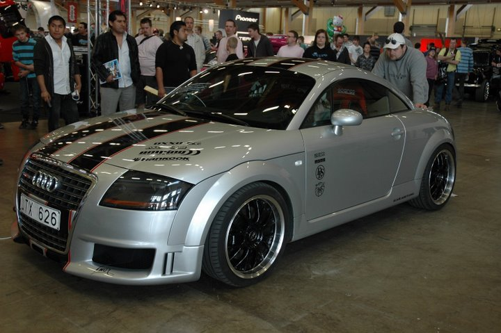 Another Louise_ 2000 Audi TT post... - 12854286