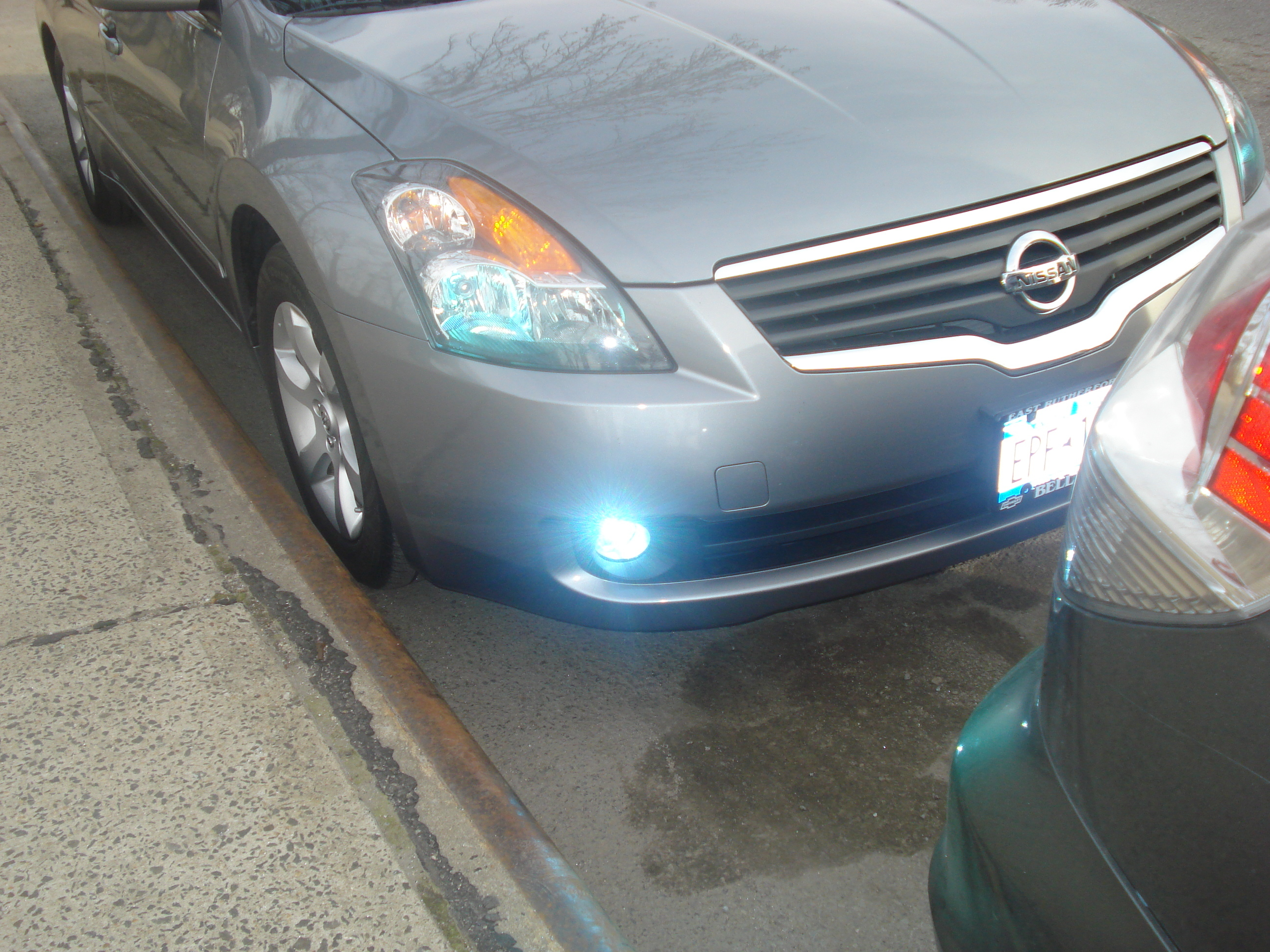 Another Shadowx3081 2007 Nissan Altima post... - 12805289