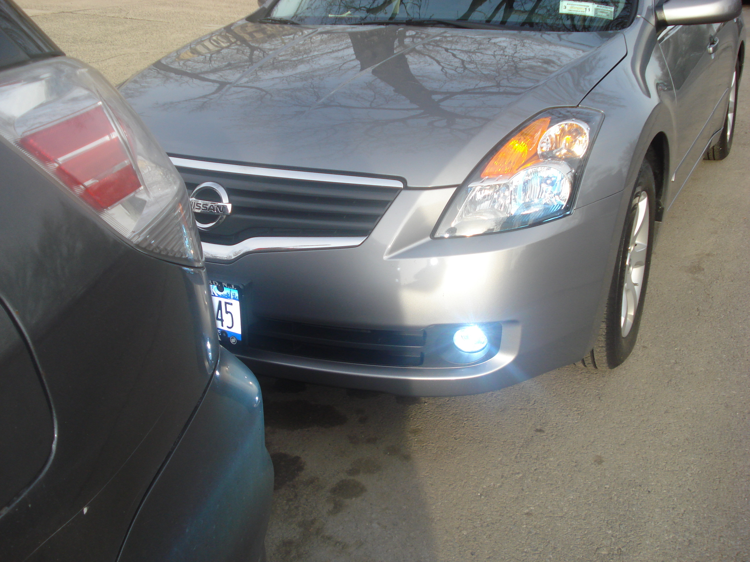 Another Shadowx3081 2007 Nissan Altima post... - 12805292