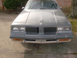 djdirdysouf 1986 Oldsmobile Cutlass Salon
