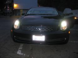 gmontoyas 2007 Infiniti G