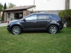 kid2nv19 2007 Ford Edge