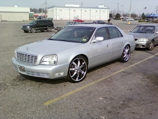 JELiter_2009 2000 Cadillac DeVille Specs, Photos, Modification ...