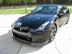 kylecrasher124s 2009 Nissan GT-R