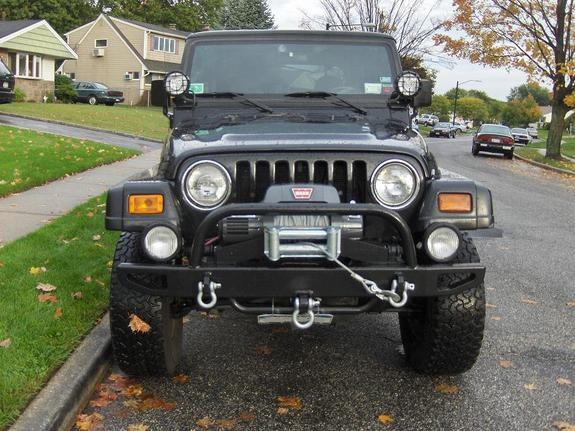 Another dwdrums801 1999 Jeep Wrangler post... - 9686540