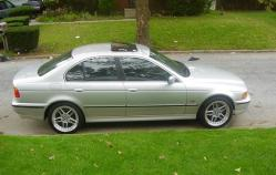 Bignastyb 2000 BMW 5 Series