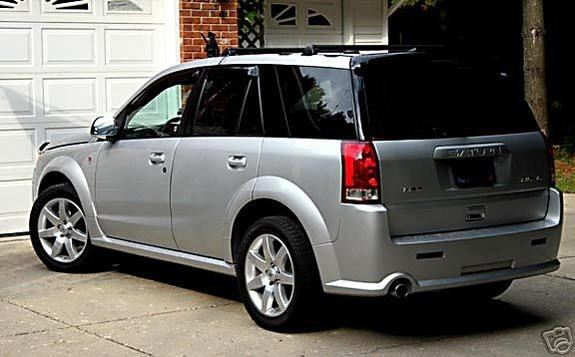 MScurry 2005 Saturn VUE Specs Photos Modification Info at CarDomain