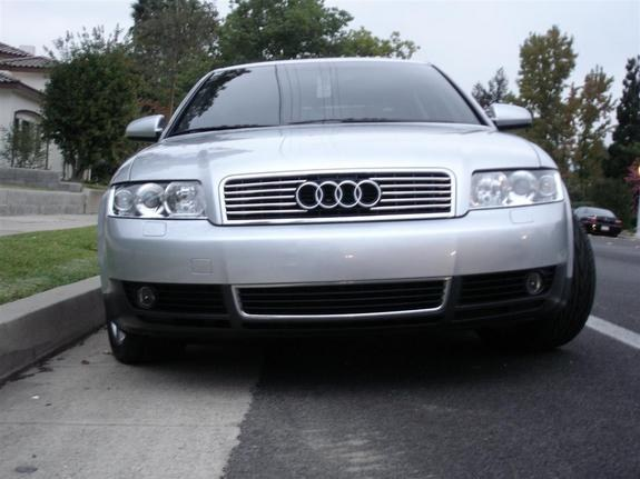 Another michael777 2003 Audi A4 post... - 9728417