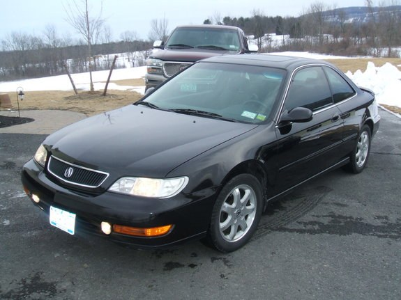 slybri456 39 s 1998 acura cl in altamont ny. Black Bedroom Furniture Sets. Home Design Ideas