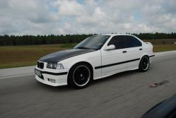 shawniebs 1993 BMW 3 Series