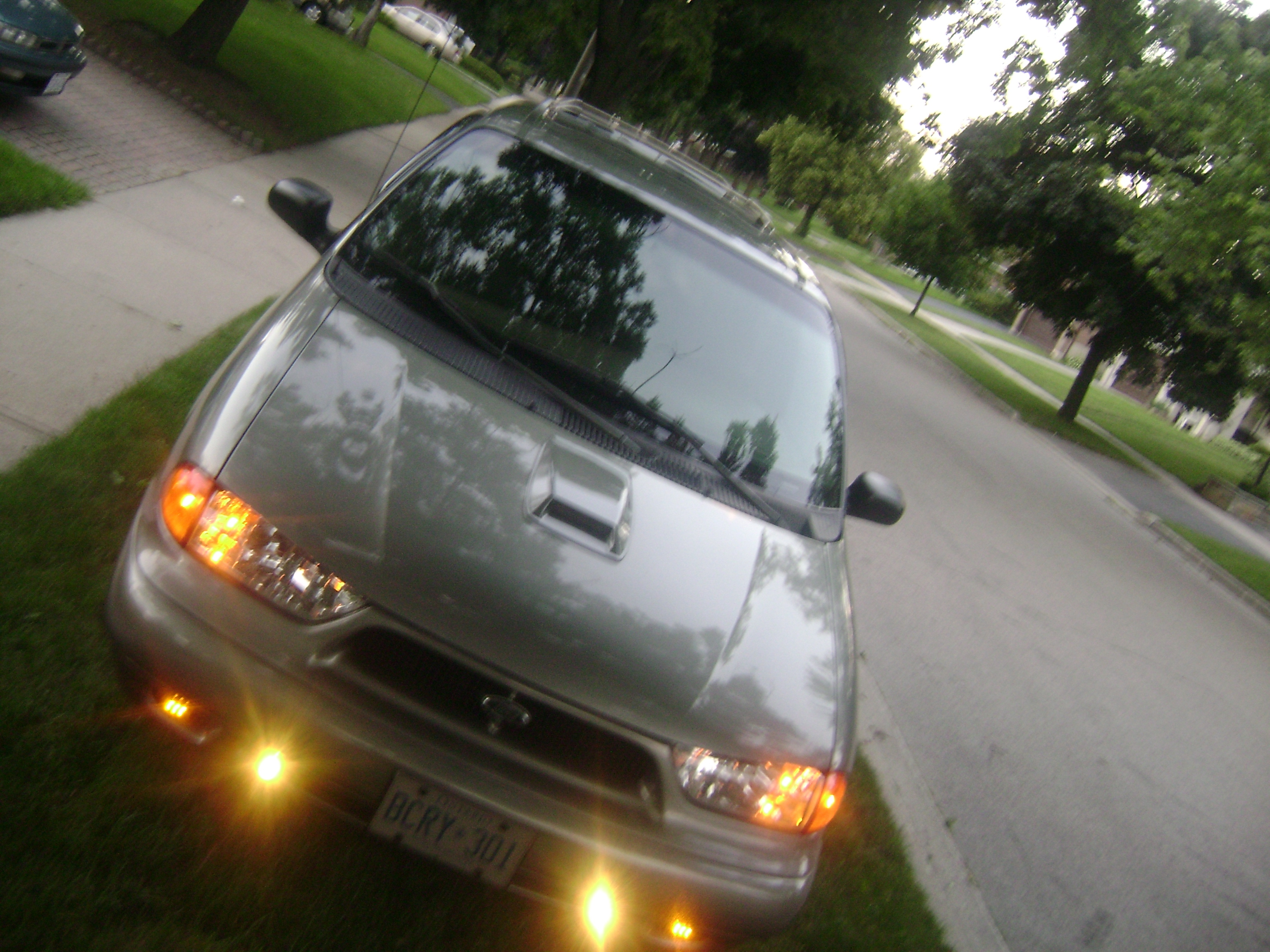 jim_cars15's 1998 Ford Windstar Passenger