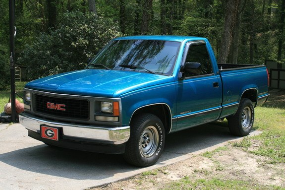 94sierramacon 1994 gmc sierra 1500 regular cab specs. Black Bedroom Furniture Sets. Home Design Ideas