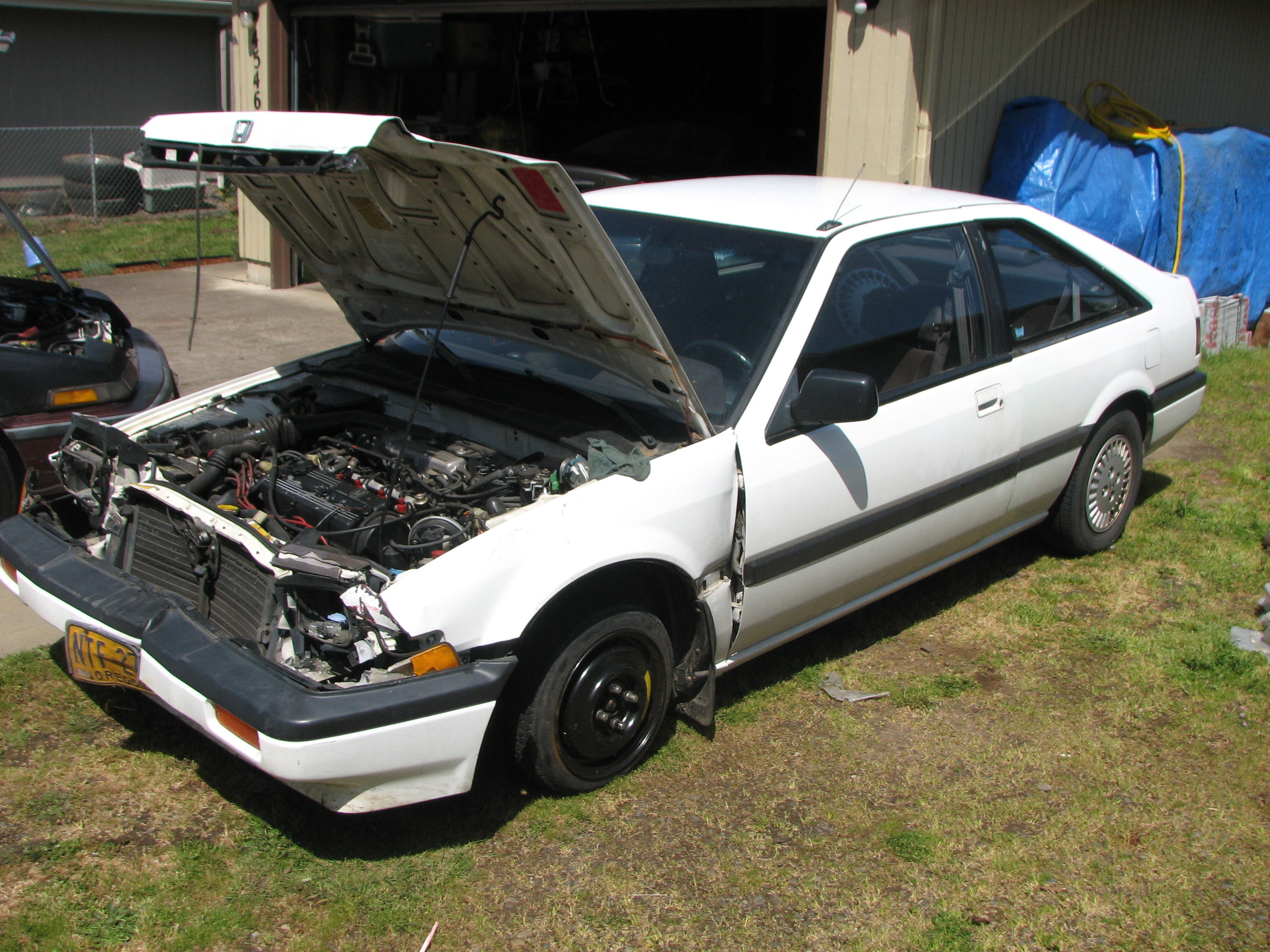 Another mcl311 1988 Honda Accord post... - 12955990